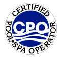 Certified Pool Operator Badge